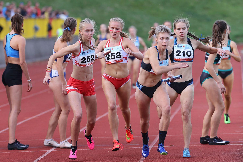 CZ Championship U20 Teams Opava 34