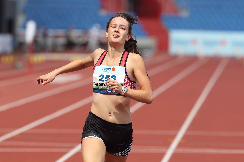 CZ Championship U23 Ostrava Saturday 05
