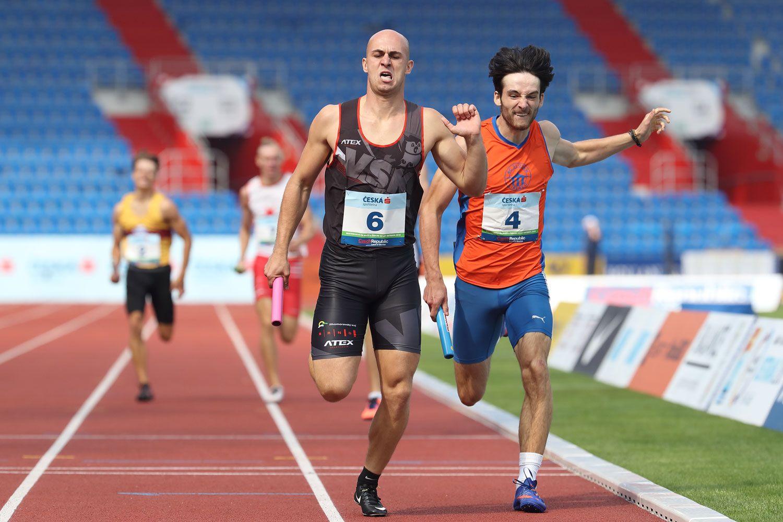 CZ Championship U23 Ostrava Sunday 36