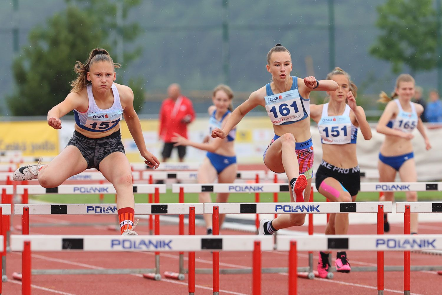Combined Events Plzen Saturday 04