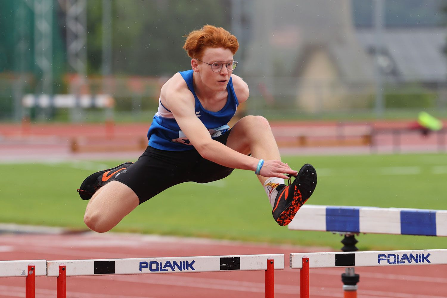 Combined Events Plzen Saturday 06