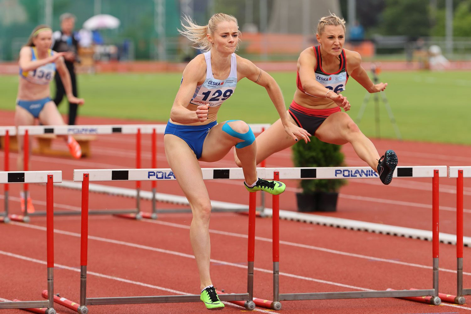 Combined Events Plzen Saturday 13