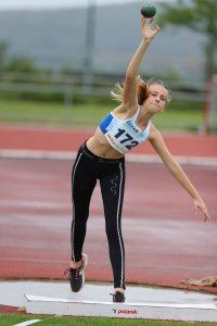 Combined Events Plzen Saturday 22