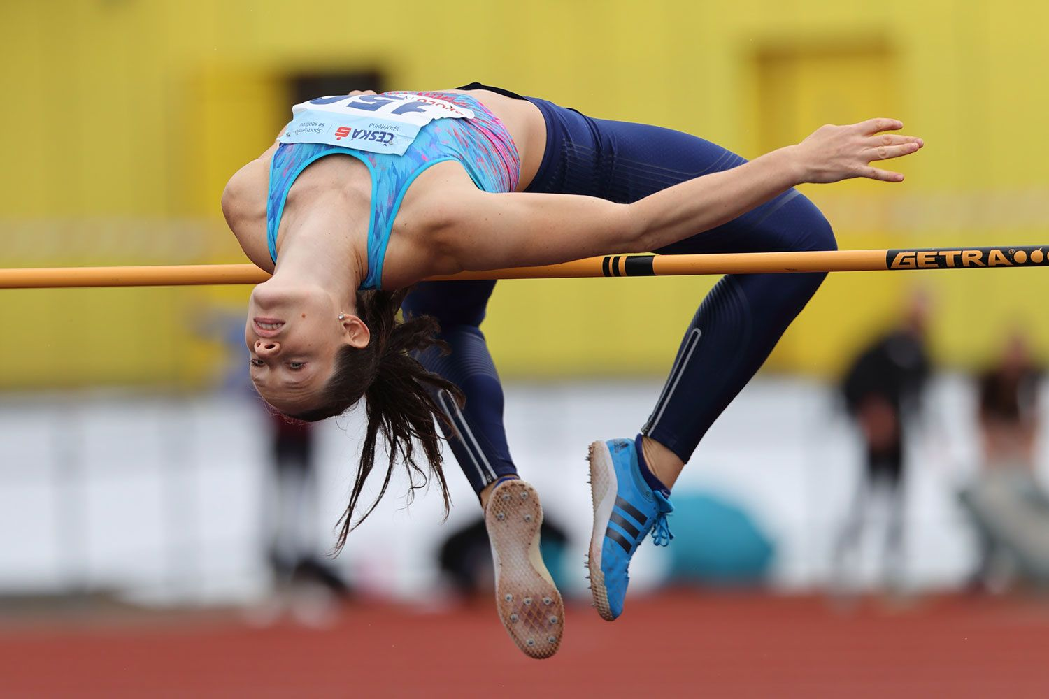 Combined Events Plzen Saturday 25