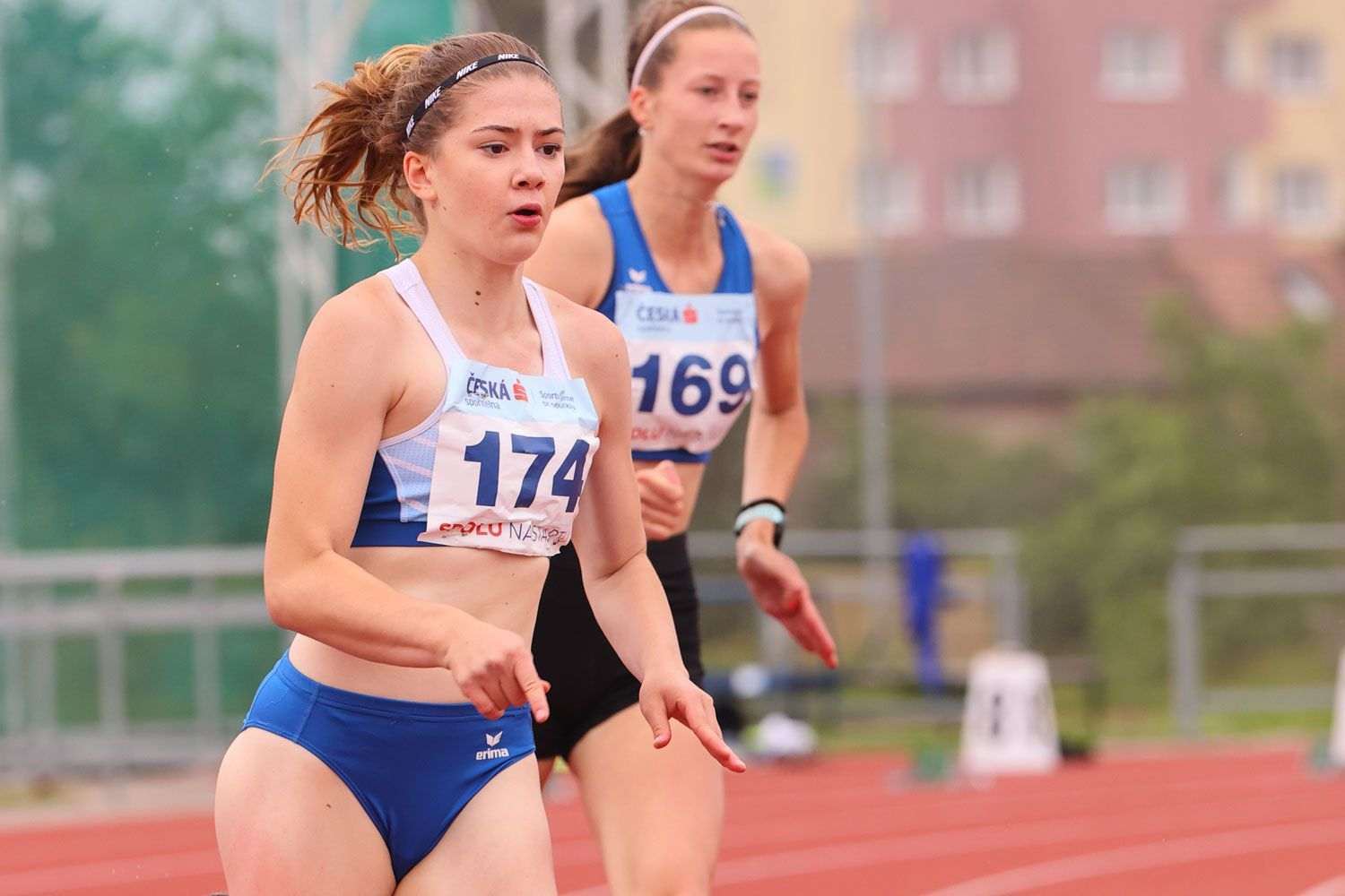 Combined Events Plzen Saturday 28