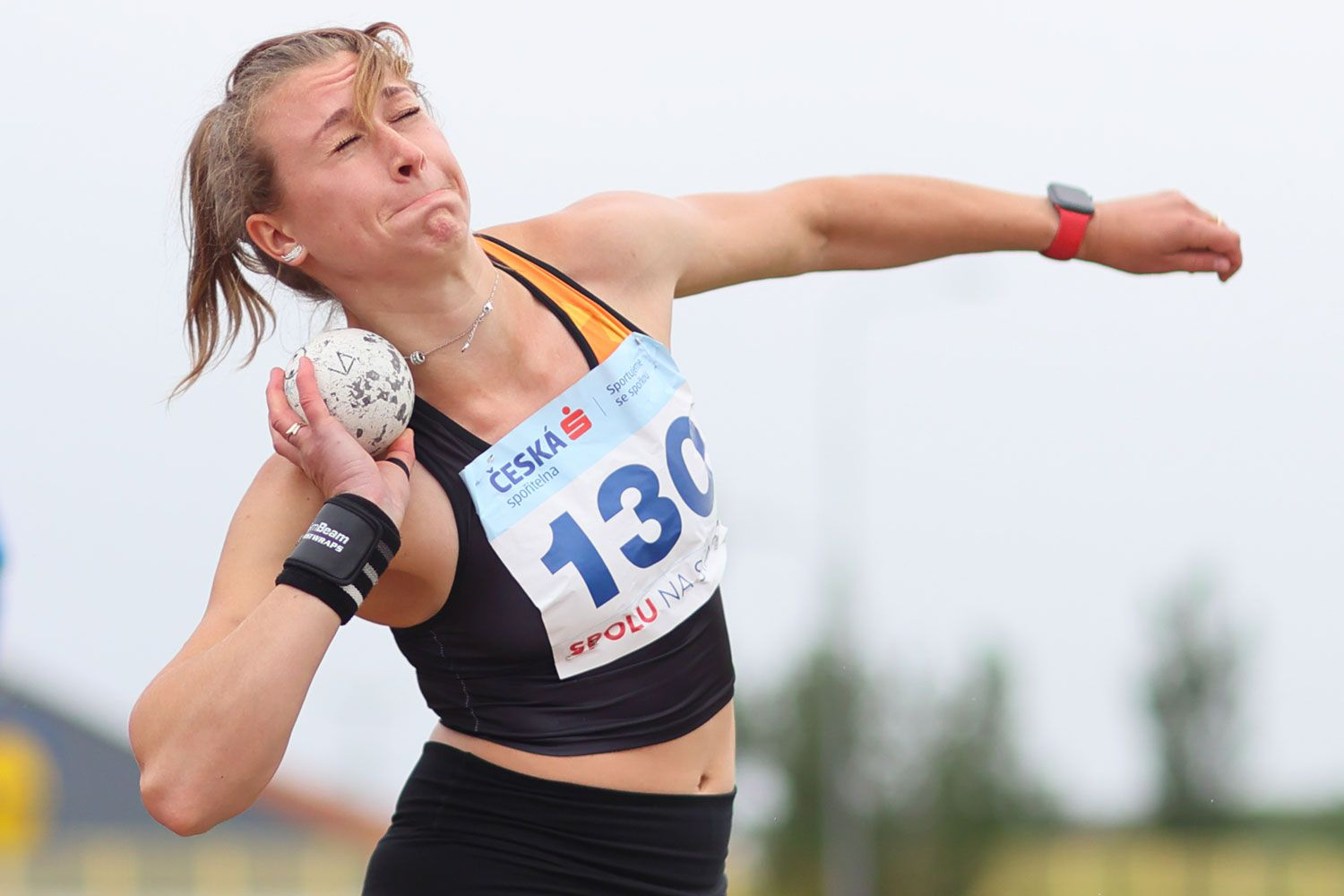 Combined Events Plzen Saturday 33