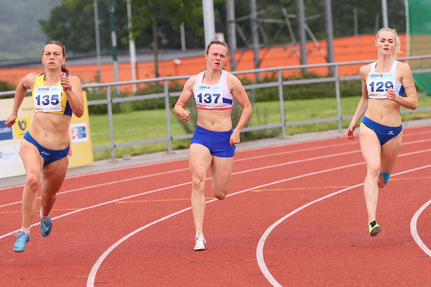 Combined Events Plzen Saturday 36