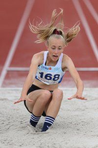 Combined Events Plzen Sunday 07