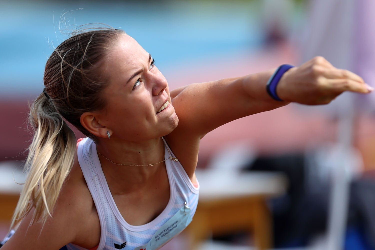 Combined Events Plzen Sunday 12