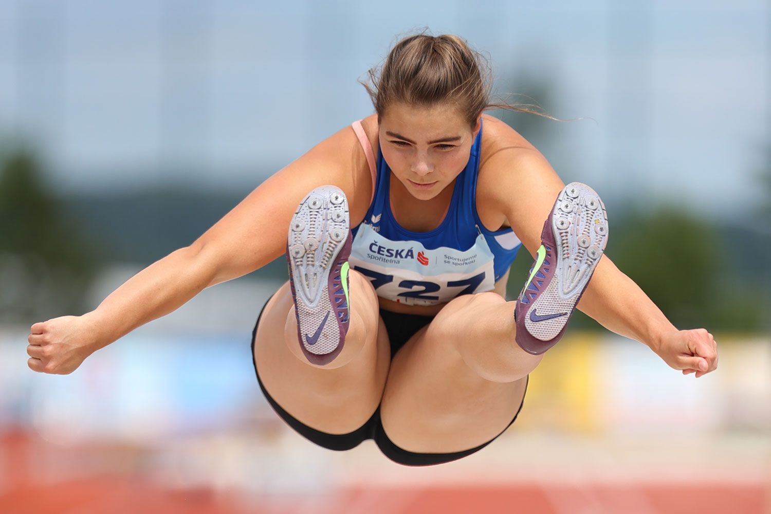 Combined Events Plzen Sunday 15