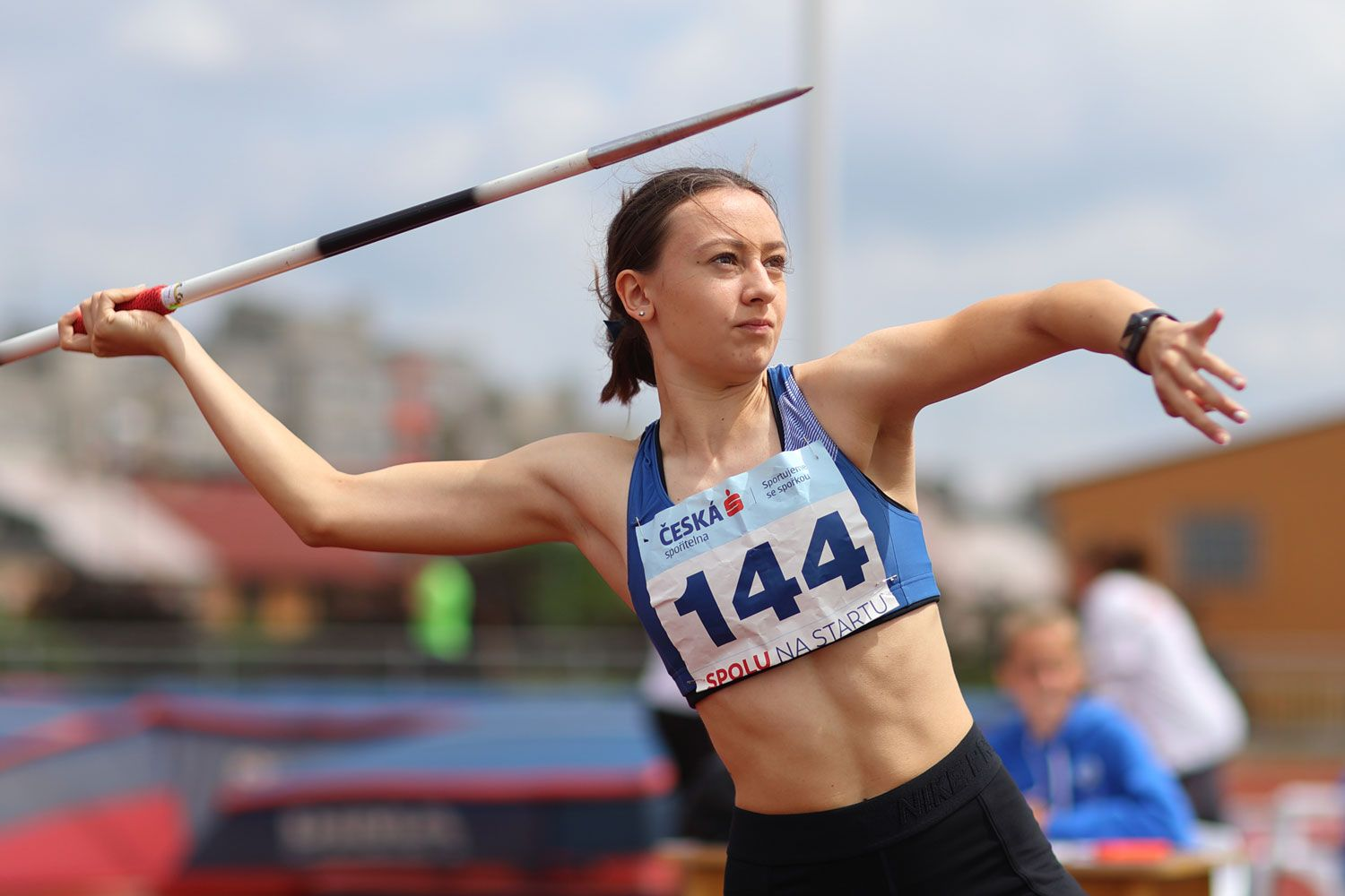 Combined Events Plzen Sunday 16