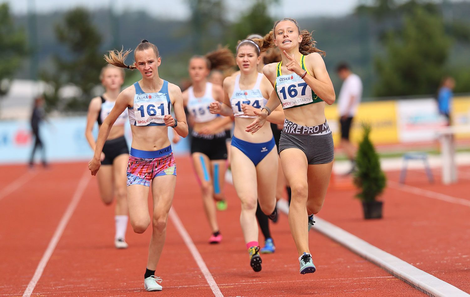 Combined Events Plzen Sunday 18