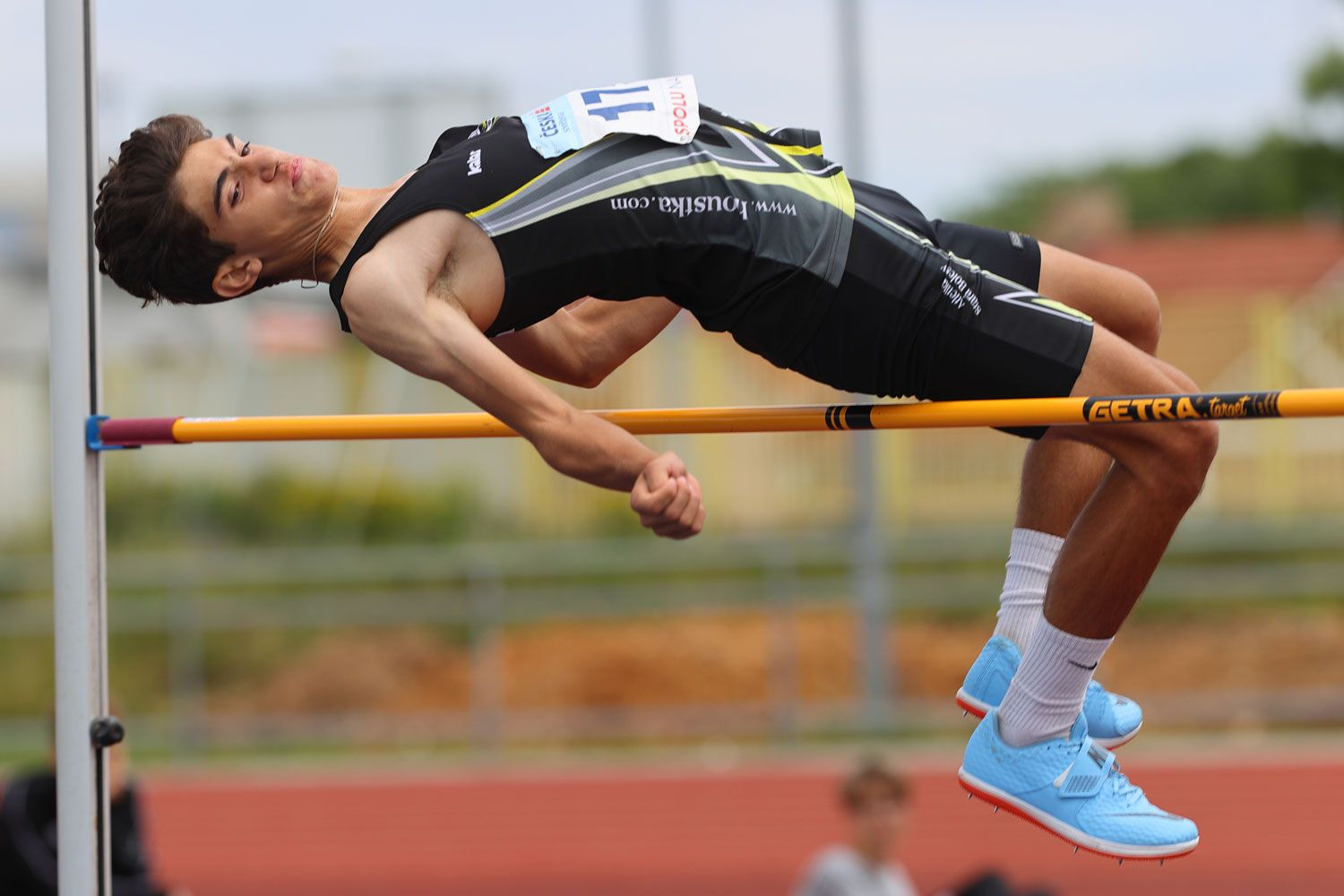 Combined Events Plzen Sunday 31