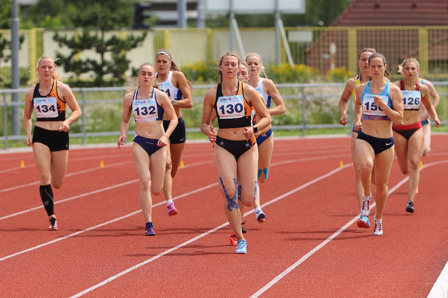 Combined Events Plzen Sunday 33