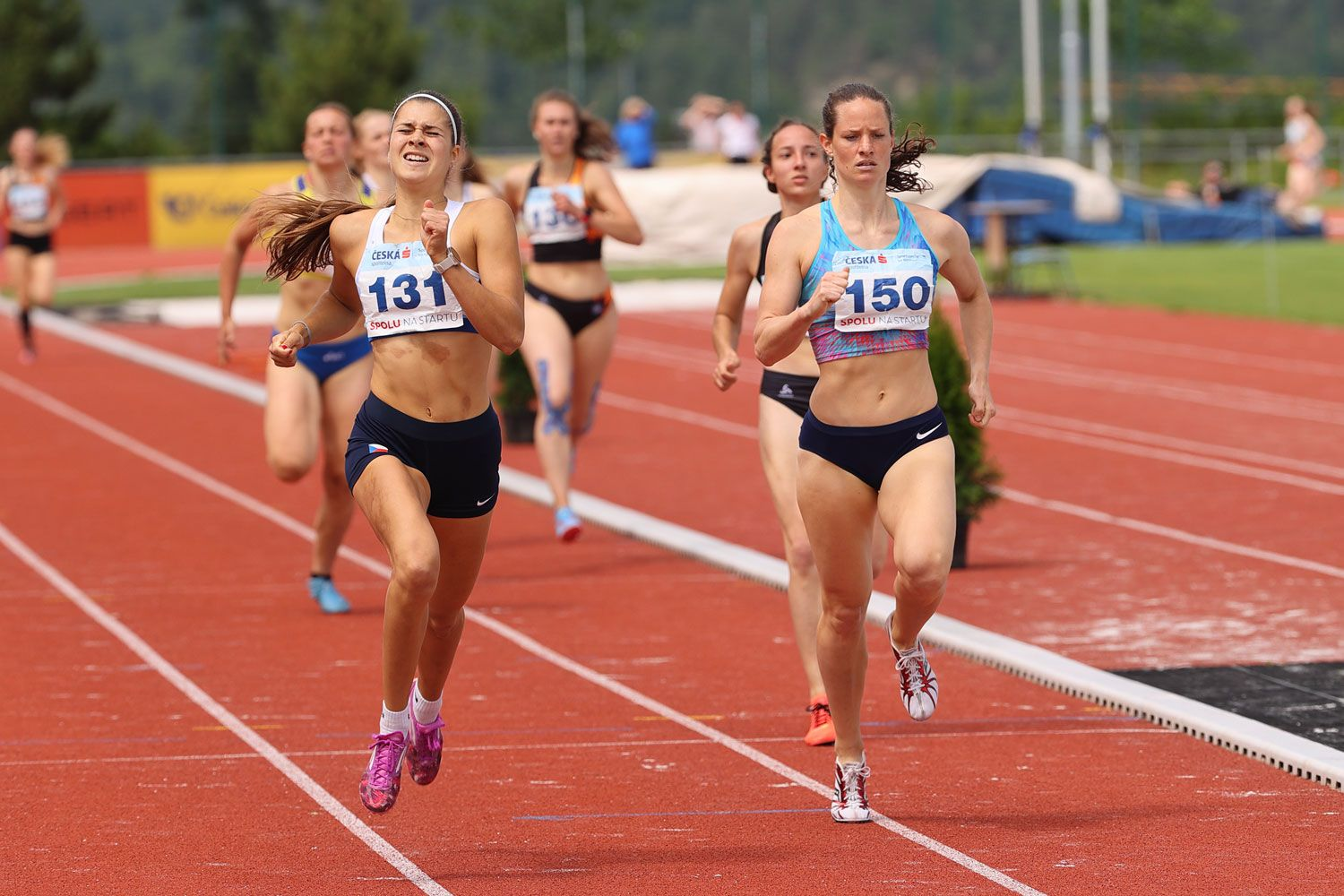 Combined Events Plzen Sunday 35