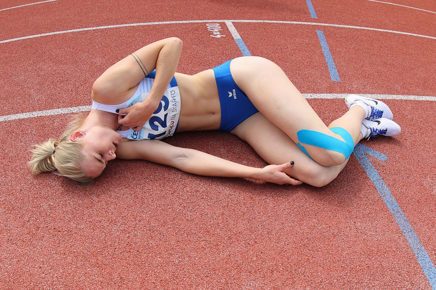 Combined Events Plzen Sunday 36