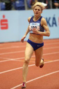 Indoor CZ Championship Ostrava Saturday 02