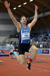 Indoor CZ Championship Ostrava Sunday 31