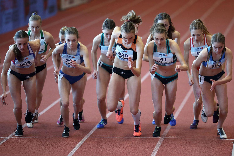 Indoor CZ Championship Ostrava Sunday 33