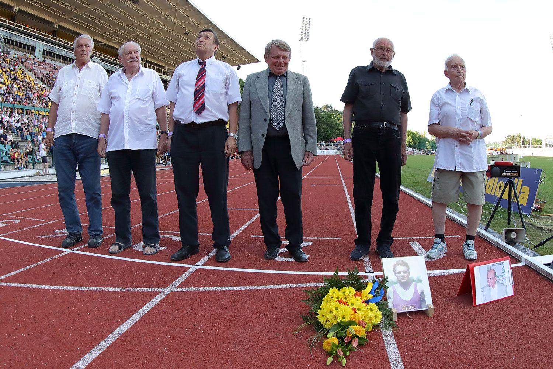 Josef Odlozil Memorial 22