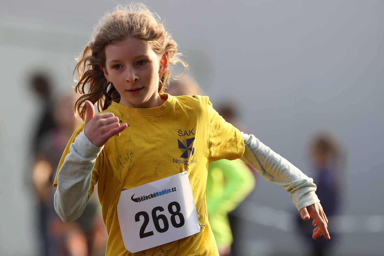 Olymp Spring Run 10