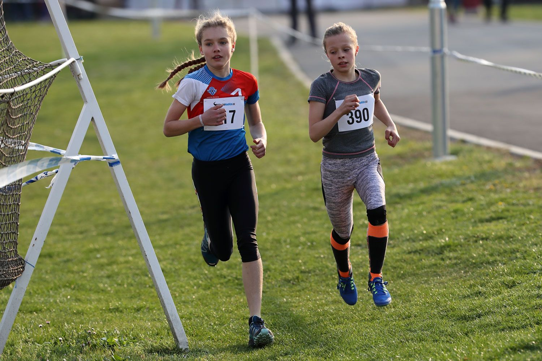 Olymp Spring Run 12