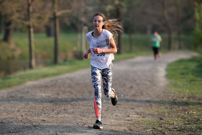 Olymp Spring Run 18