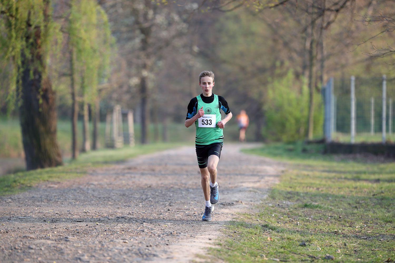Olymp Spring Run 19