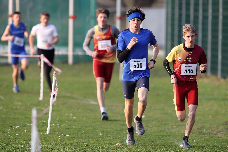Olymp Spring Run 20