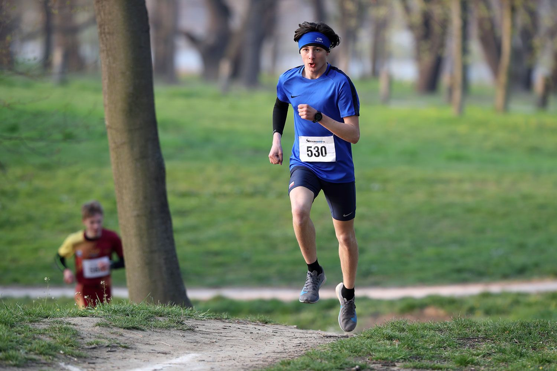 Olymp Spring Run 21