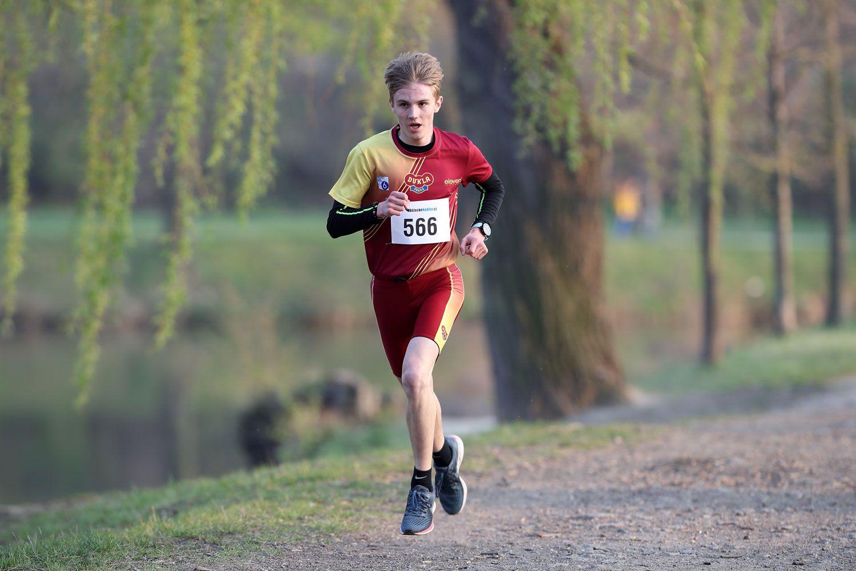 Olymp Spring Run 24