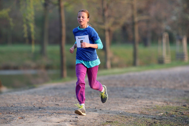 Olymp Spring Run 26