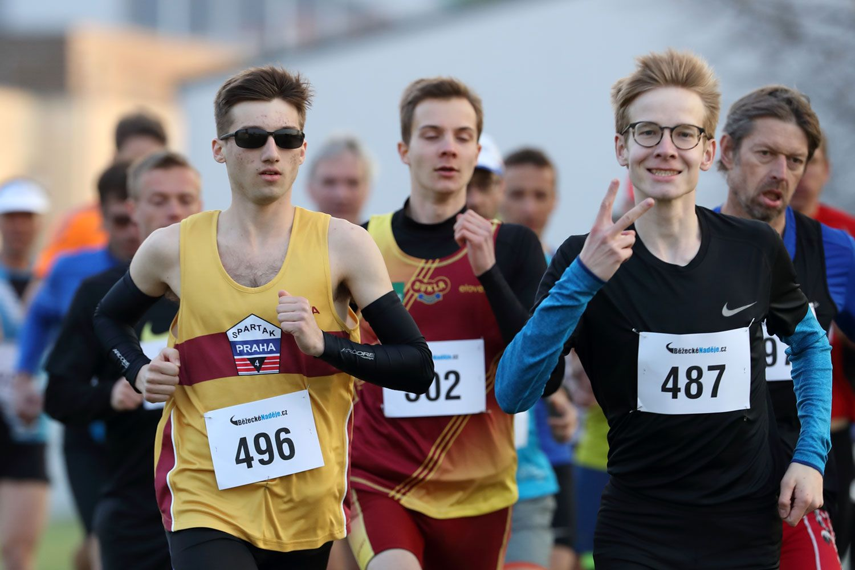 2019_04_09 Olymp Spring Run
