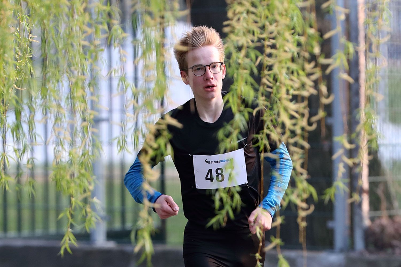 Olymp Spring Run 30