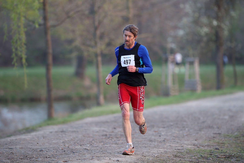 Olymp Spring Run 35