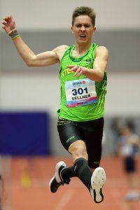 Ostrava Indoor CZ Championship U16 Saturday 19
