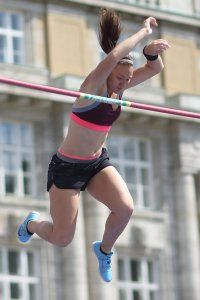 Pole Vault of Prague - Women 11
