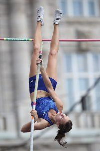 Pole Vault of Prague - Women 18
