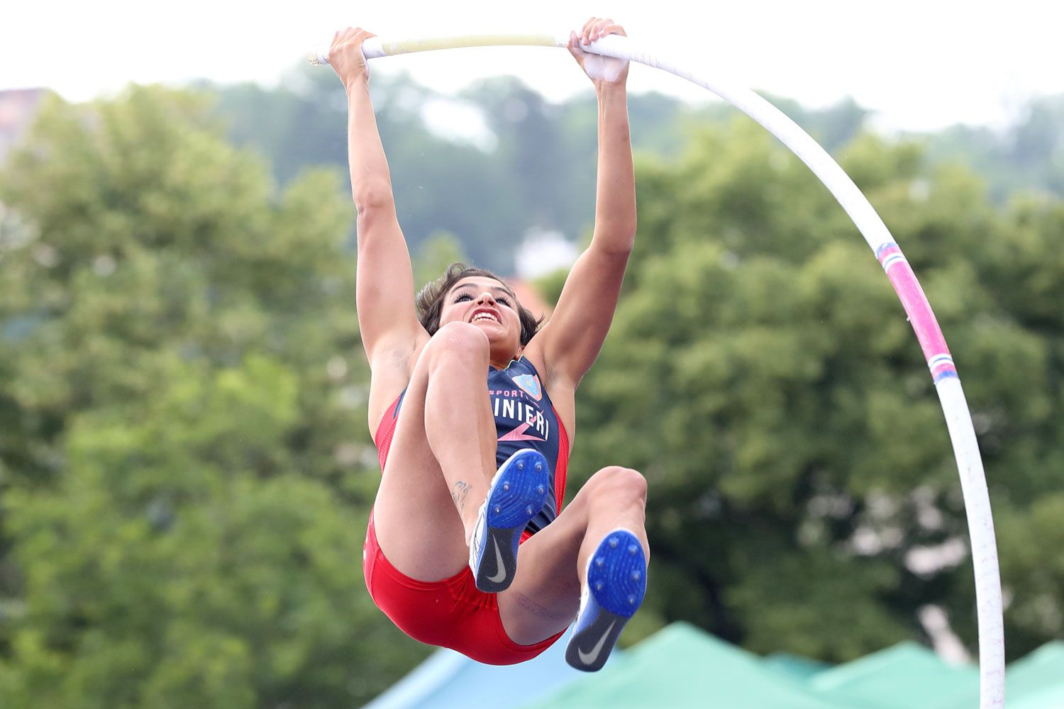 Pole Vault of Prague - Women 24
