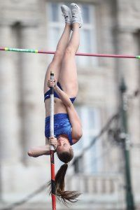 Pole Vault of Prague - Women 29