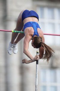 Pole Vault of Prague - Women 32