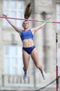 Pole Vault of Prague - Women 33