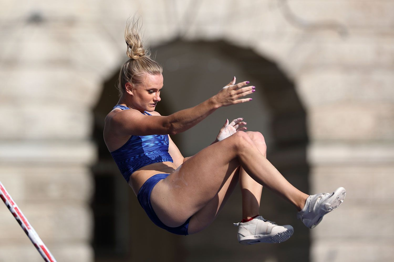 Pole Vault of Prague - Women 36