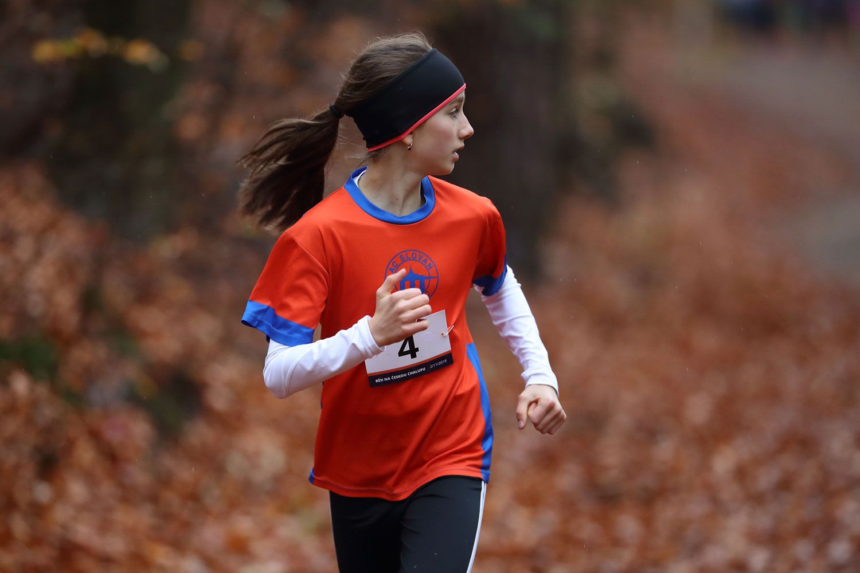 Run to Ceska Chalupa 02