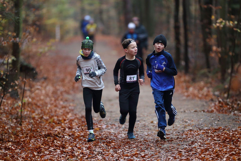 Run to Ceska Chalupa 09