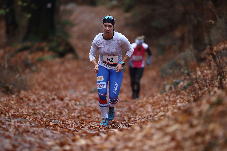 Run to Ceska Chalupa 16