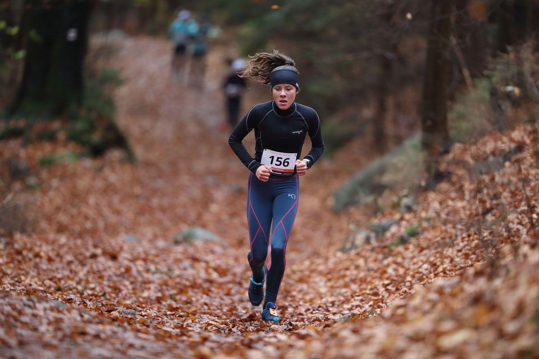 Run to Ceska Chalupa 18