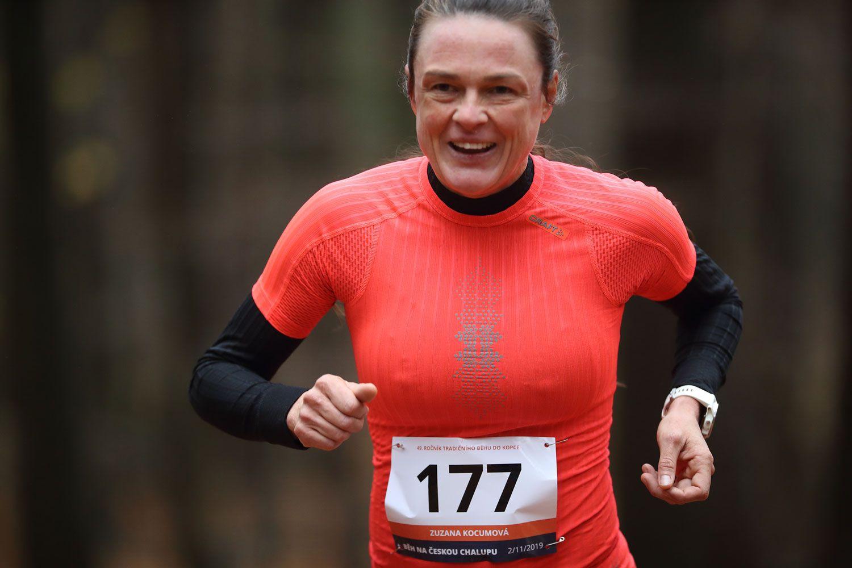 Run to Ceska Chalupa 19