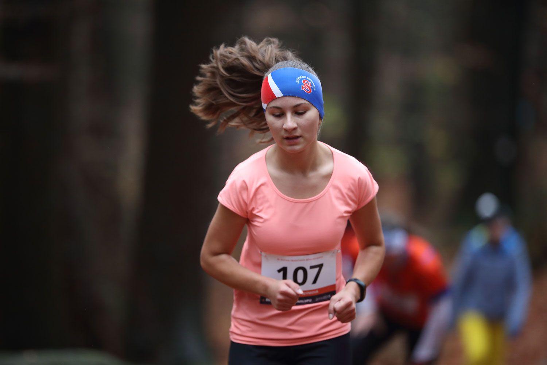 Run to Ceska Chalupa 21