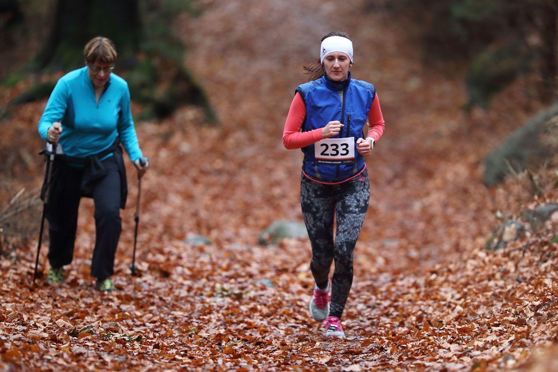 Run to Ceska Chalupa 22
